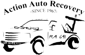 Action Auto Recovery